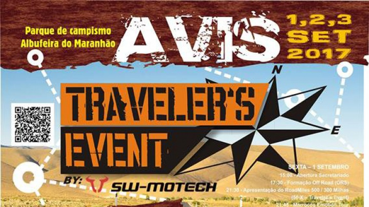 Traveler's Event AVIS 2017