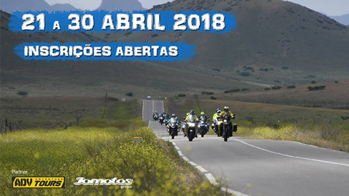 III Unstoppable Marrocos 2018
