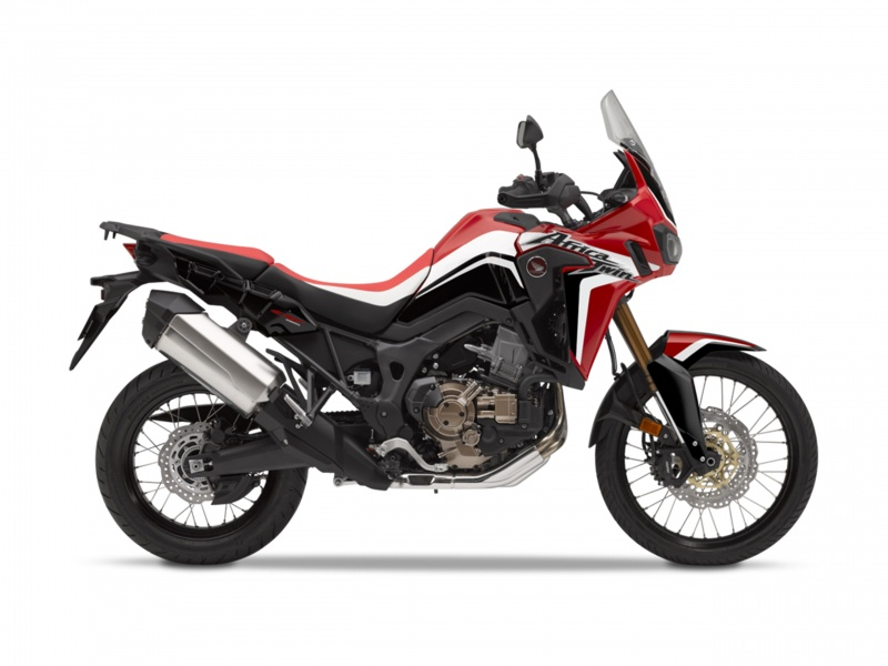 CRF 1000L Africa Twin 2019