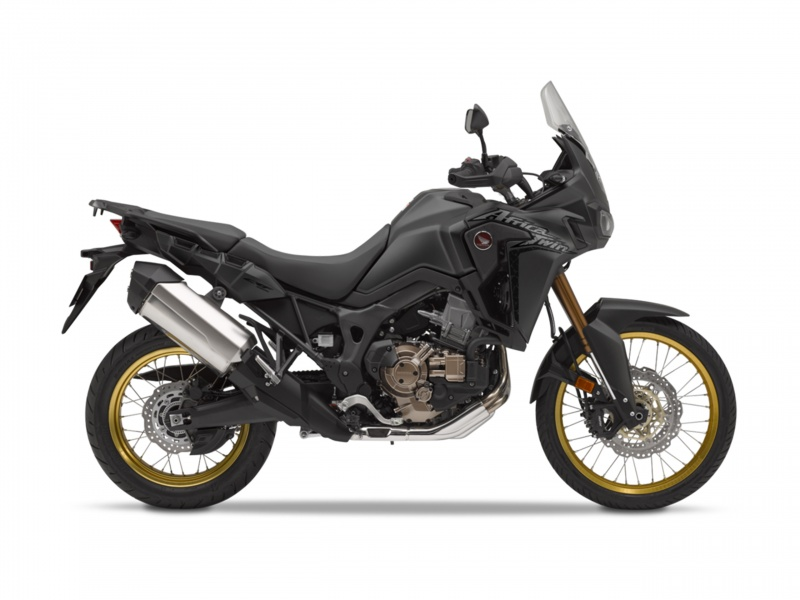 CRF 1000L Africa Twin DCT 2019