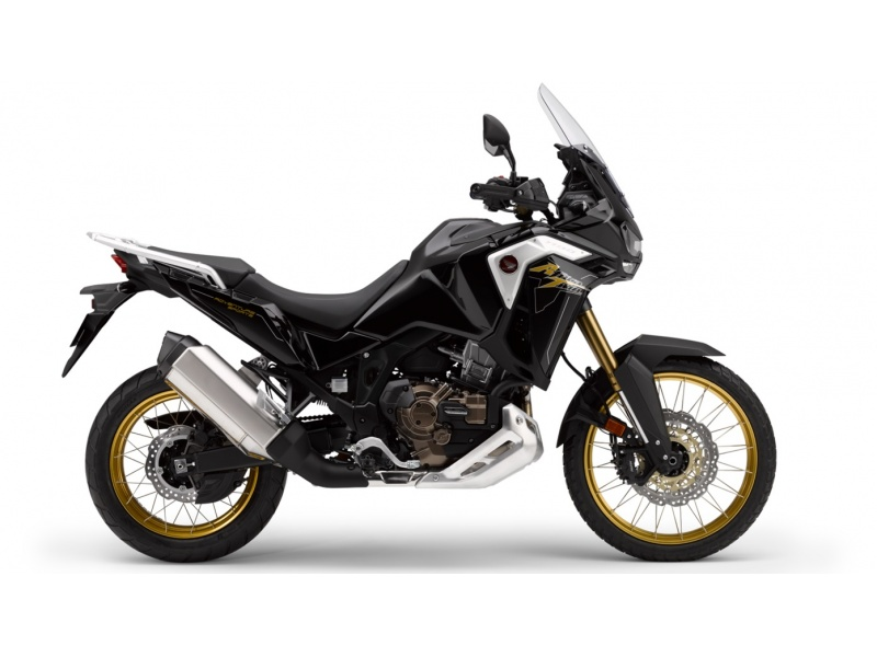 CRF 1100L Africa Twin Adventure Sports DCT 2020