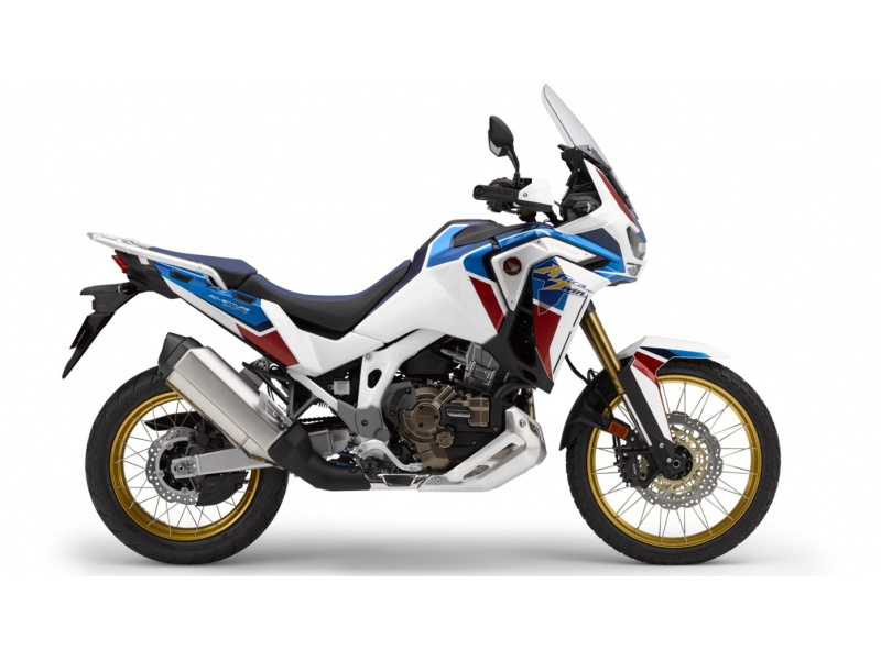 CRF 1100L Africa Twin Adventure Sports DCT 2021