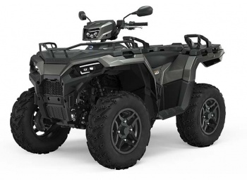 Sportsman 570 EPS SP